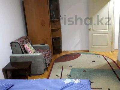 1-комнатная квартира, 32 м², 2/4 этаж по часам, Ауэзова 123 — Габдулина за 1 500 〒 в Алматы, Бостандыкский р-н
