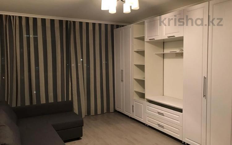 1-комнатная квартира, 40 м², Мәңгілік Ел 48 — Улы Дала за ~ 18 млн 〒 в Нур-Султане (Астана), Есиль р-н