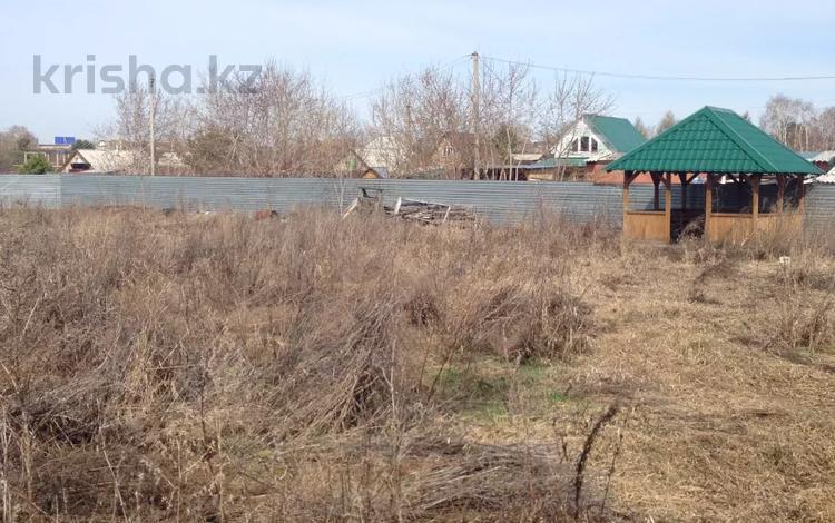 Участок 21 сотка, Явленское шоссе 36 — Озеро Пестрое за 5.7 млн 〒 в Петропавловске