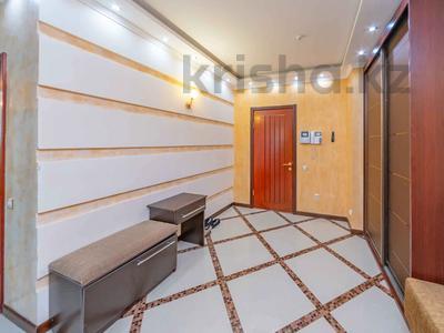 4-комнатная квартира, 105 м², 30/39 этаж, Кабанбай батыра 11 за 42 млн 〒 в Нур-Султане (Астана), Есиль р-н — фото 12