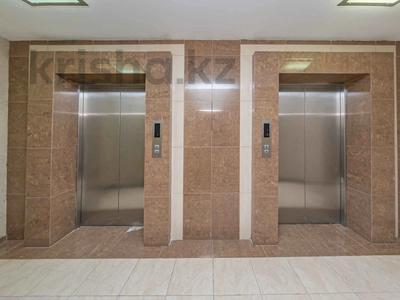 4-комнатная квартира, 105 м², 30/39 этаж, Кабанбай батыра 11 за 42 млн 〒 в Нур-Султане (Астана), Есиль р-н — фото 13