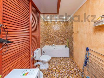 4-комнатная квартира, 105 м², 30/39 этаж, Кабанбай батыра 11 за 42 млн 〒 в Нур-Султане (Астана), Есиль р-н — фото 18