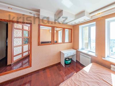 4-комнатная квартира, 105 м², 30/39 этаж, Кабанбай батыра 11 за 42 млн 〒 в Нур-Султане (Астана), Есиль р-н — фото 20