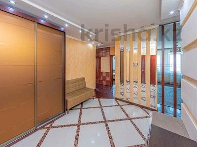 4-комнатная квартира, 105 м², 30/39 этаж, Кабанбай батыра 11 за 42 млн 〒 в Нур-Султане (Астана), Есиль р-н — фото 24