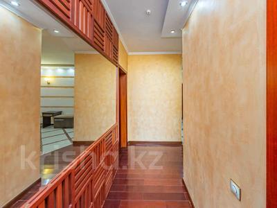 4-комнатная квартира, 105 м², 30/39 этаж, Кабанбай батыра 11 за 42 млн 〒 в Нур-Султане (Астана), Есиль р-н — фото 25