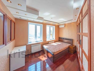 4-комнатная квартира, 105 м², 30/39 этаж, Кабанбай батыра 11 за 42 млн 〒 в Нур-Султане (Астана), Есиль р-н — фото 27