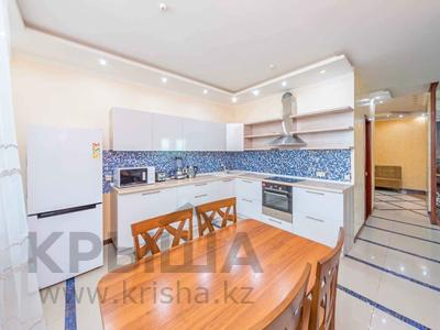 4-комнатная квартира, 105 м², 30/39 этаж, Кабанбай батыра 11 за 42 млн 〒 в Нур-Султане (Астана), Есиль р-н — фото 28