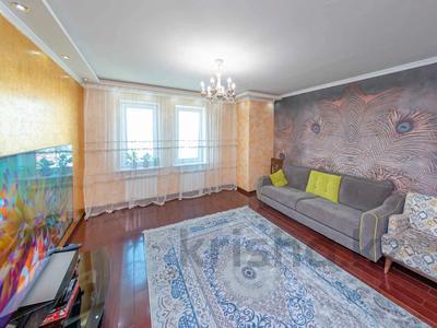 4-комнатная квартира, 105 м², 30/39 этаж, Кабанбай батыра 11 за 42 млн 〒 в Нур-Султане (Астана), Есиль р-н — фото 3