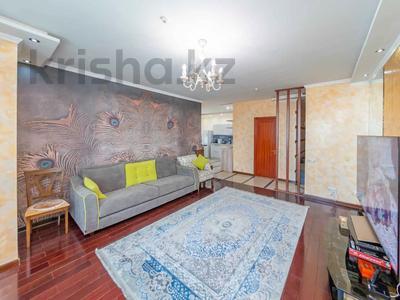 4-комнатная квартира, 105 м², 30/39 этаж, Кабанбай батыра 11 за 42 млн 〒 в Нур-Султане (Астана), Есиль р-н — фото 30