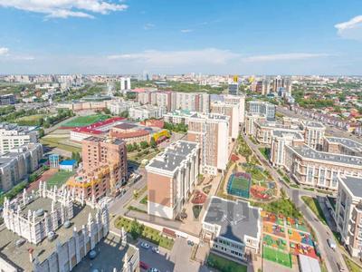 4-комнатная квартира, 105 м², 30/39 этаж, Кабанбай батыра 11 за 42 млн 〒 в Нур-Султане (Астана), Есиль р-н — фото 34