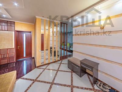 4-комнатная квартира, 105 м², 30/39 этаж, Кабанбай батыра 11 за 42 млн 〒 в Нур-Султане (Астана), Есиль р-н — фото 39