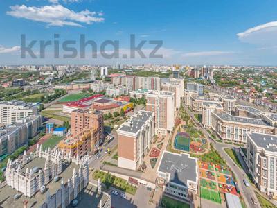 4-комнатная квартира, 105 м², 30/39 этаж, Кабанбай батыра 11 за 42 млн 〒 в Нур-Султане (Астана), Есиль р-н — фото 6