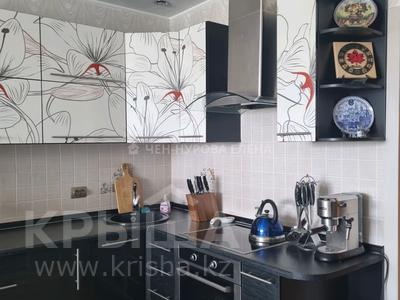 2-комнатная квартира, 74 м², 6/18 этаж, улица Брусиловского — Кулымбетова за 33 млн 〒 в Алматы, Алмалинский р-н