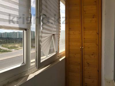 4-комнатная квартира, 106 м², 5/9 этаж, Е15 улица за 34.5 млн 〒 в Нур-Султане (Астане), Есильский р-н