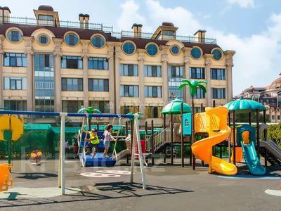 3-комнатная квартира, 85 м², 2/4 этаж, мкр Юбилейный, Омаровой 33 — проспект Достык за 43.5 млн 〒 в Алматы, Медеуский р-н — фото 8