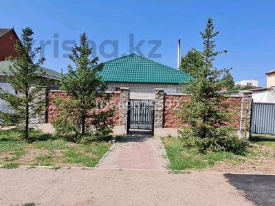 4-комнатный дом, 140 м², 10 сот., Переулок Кызан 11 за 55 млн 〒 в Нур-Султане (Астане), Алматы р-н