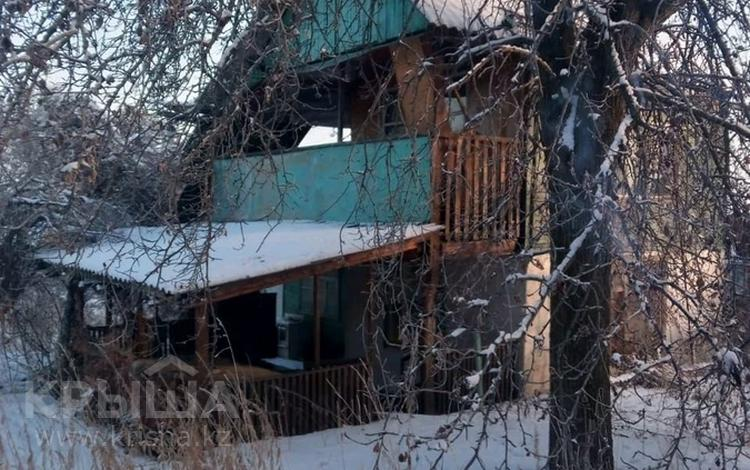 Дача с участком в 6 сот., Верхняя Каскеленская трасса за 6.1 млн 〒 в Кыргауылдах