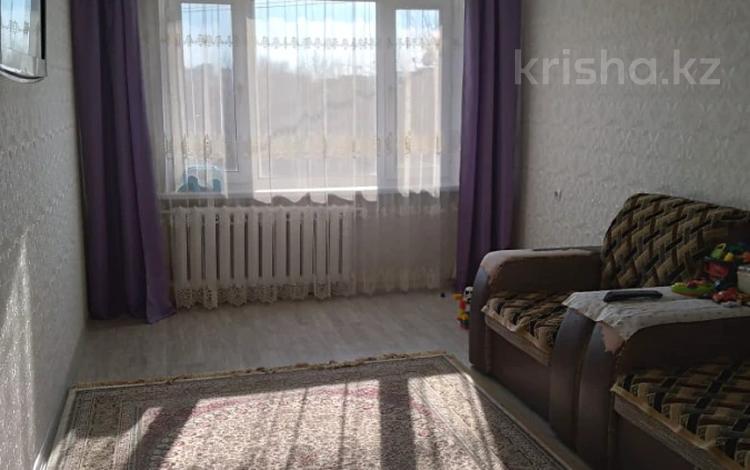2-комнатная квартира, 48 м², 5/5 этаж, Петрова — Кажымукана за 14.5 млн 〒 в Нур-Султане (Астана), Алматы р-н