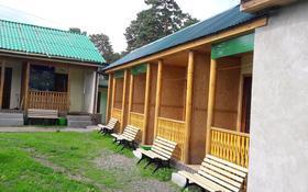 1-комнатный дом посуточно, 12 м², Советская 20 за 6 000 〒 в Бурабае