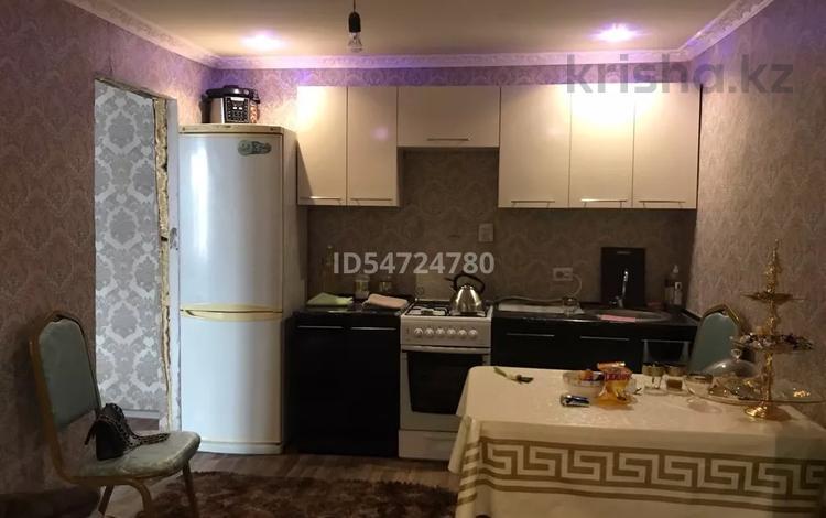 2-комнатный дом, 60 м², 8 сот., мкр Трудовик 9 за 14 млн 〒 в Алматы, Алатауский р-н