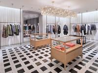 Магазин площадью 234 м²