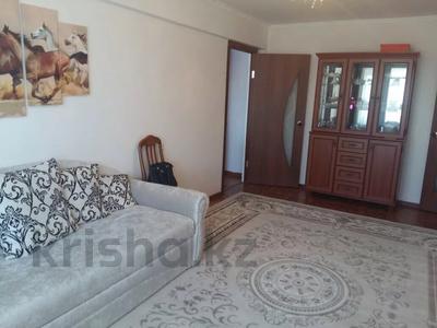 3-комнатная квартира, 54 м², 3/5 этаж помесячно, Привокзальный 17 за 100 000 〒 в Атырау