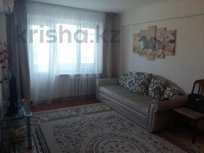 3-комнатная квартира, 54 м², 3/5 этаж помесячно, Привокзальный 17 за 100 000 〒 в Атырау — фото 2
