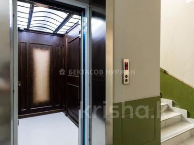 3-комнатная квартира, 89 м², 3/8 этаж, Алихана Бокейханова 27/1 за 35 млн 〒 в Нур-Султане (Астана), Есиль р-н — фото 11