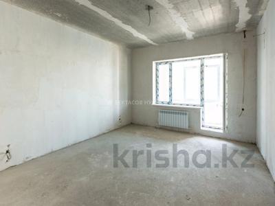3-комнатная квартира, 89 м², 3/8 этаж, Алихана Бокейханова 27/1 за 35 млн 〒 в Нур-Султане (Астана), Есиль р-н