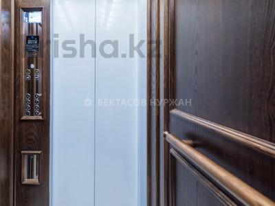 3-комнатная квартира, 89 м², 3/8 этаж, Алихана Бокейханова 27/1 за 35 млн 〒 в Нур-Султане (Астана), Есиль р-н — фото 12