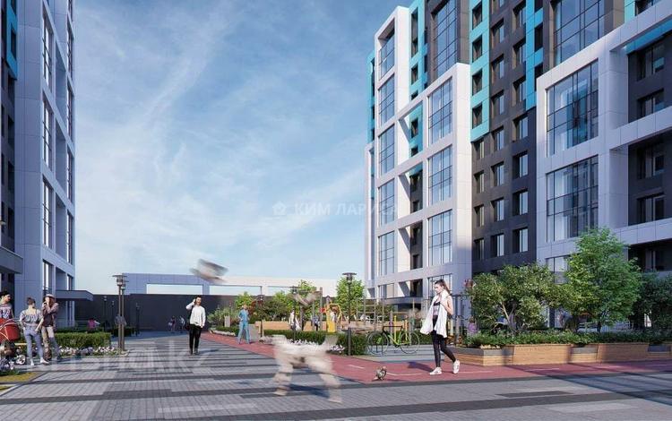 3-комнатная квартира, 78.55 м², 5/12 этаж, проспект Улы Дала за ~ 22.8 млн 〒 в Нур-Султане (Астана), Есиль р-н