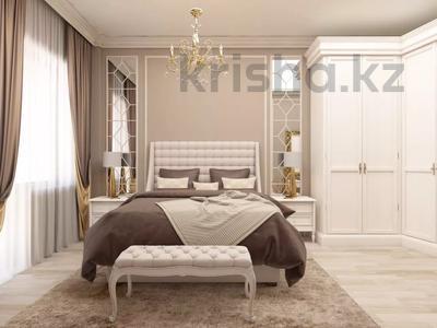3-комнатная квартира, 110 м², 1/7 этаж, проспект Кабанбай батыра 7 — Сарайшык за 60 млн 〒 в Нур-Султане (Астана)