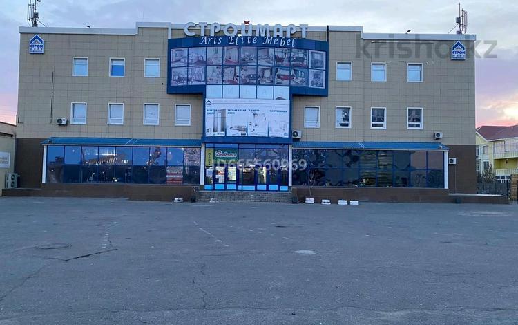 Помещение площадью 4500 м², 1-й мкр 1 за 2 500 〒 в Актау, 1-й мкр