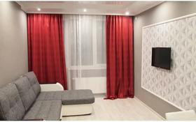1-комнатная квартира, 54 м², 3/5 этаж посуточно, Ораза Тате улы 5а за 10 000 〒 в Актобе