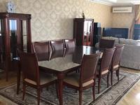 5-комнатная квартира, 205 м², 9/11 этаж помесячно