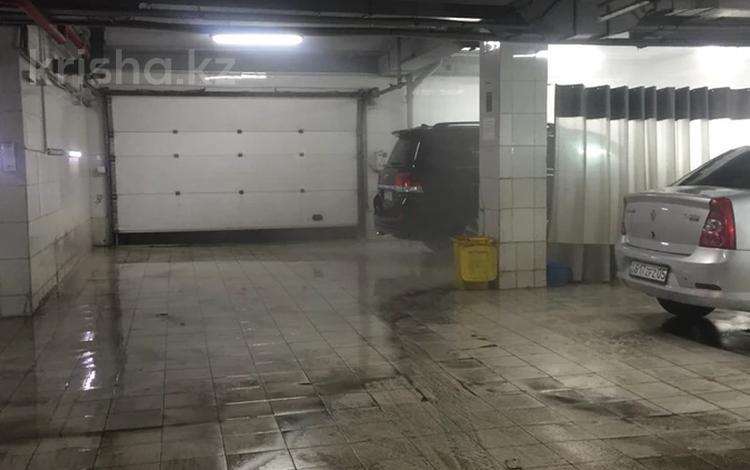 автомойку, действующий бизнес за 60 млн 〒 в Алматы, Медеуский р-н