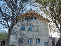 4-комнатный дом, 126 м², 6 сот., мкр Каменское плато, Ст Аврора 83 за 28 млн 〒 в Алматы, Медеуский р-н