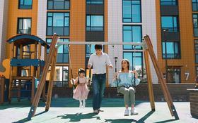 3-комнатная квартира, 111.07 м², 38-я 21/1 за ~ 42.3 млн 〒 в Нур-Султане (Астана), Есиль р-н