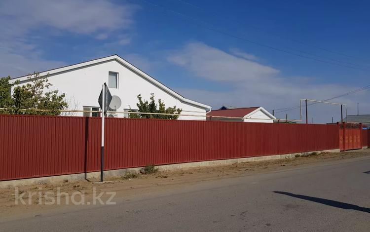 6-комнатный дом, 193 м², 12 сот., Ищанова 52 за 19 млн 〒 в Атырау