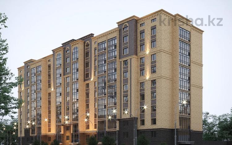 4-комнатная квартира, 152 м², Наурызбая батыра 137 — Потанина за ~ 39.5 млн 〒 в Кокшетау