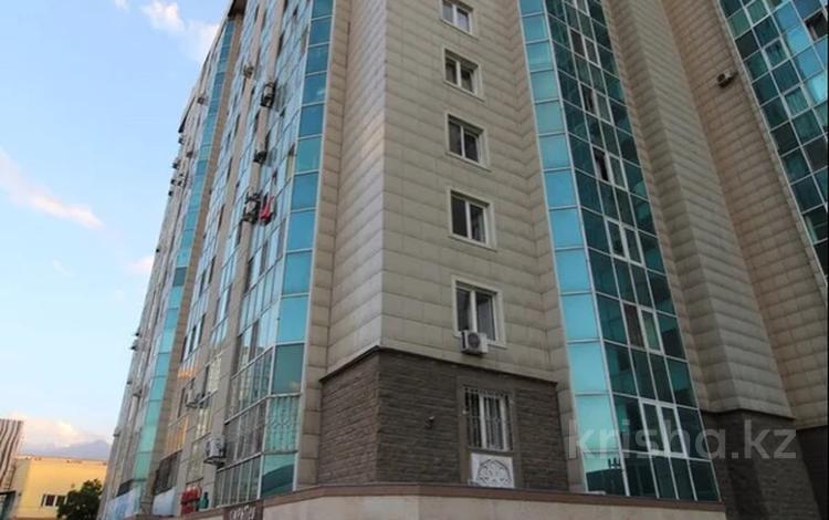 3-комнатная квартира, 70 м², 5/14 этаж, Хусаинова 225 за 34.7 млн 〒 в Алматы, Бостандыкский р-н
