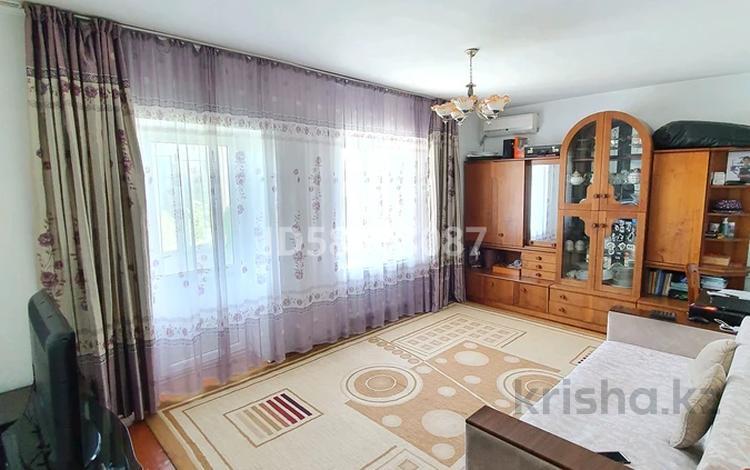 3-комнатная квартира, 59 м², 3/4 этаж, Уалиханова за 15 млн 〒 в