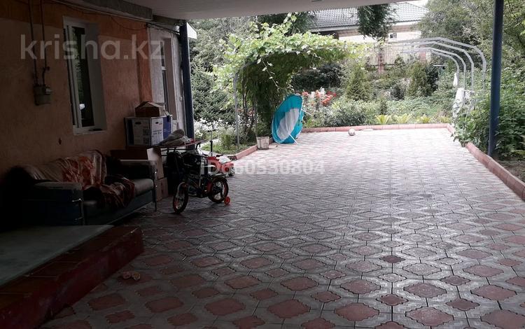 5-комнатный дом, 130 м², 8 сот., мкр Акжар, Арман 41 за 44 млн 〒 в Алматы, Наурызбайский р-н