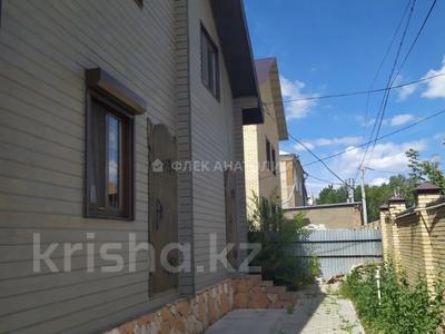 5-комнатный дом, 220 м², 5 сот., Кирпичная за 42 млн 〒 в Караганде, Казыбек би р-н