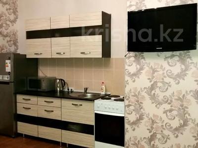1-комнатная квартира, 39 м² по часам, Нажимеденова 10 — Тауелсиздык за 2 000 〒 в Нур-Султане (Астана) — фото 3