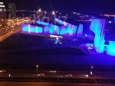 1-комнатная квартира, 39 м² по часам, Нажимеденова 10 — Тауелсиздык за 2 000 〒 в Нур-Султане (Астана) — фото 5
