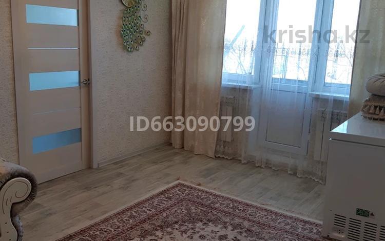 2-комнатная квартира, 45 м², 3/5 этаж, Улытауская 106 за 6.5 млн 〒 в Сатпаев