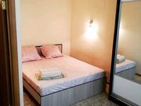 1-комнатная квартира, 34 м², 4 этаж посуточно