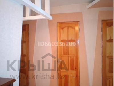 3-комнатная квартира, 60 м², 2/5 этаж помесячно, Куйши Дина 38 за 130 000 〒 в Нур-Султане (Астана) — фото 10