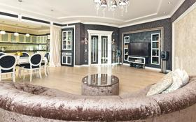 4-комнатная квартира, 204 м², 5/5 этаж помесячно, Жубан ана 5 за 1 млн 〒 в Нур-Султане (Астана), Есиль р-н